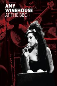 Cover Amy Winehouse - At The BBC [DVD]